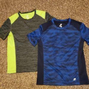 3/$12 Energy Zone shirts